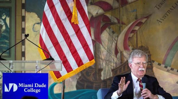 EE.UU. pide a sus aliados que presionen al régimen chavista