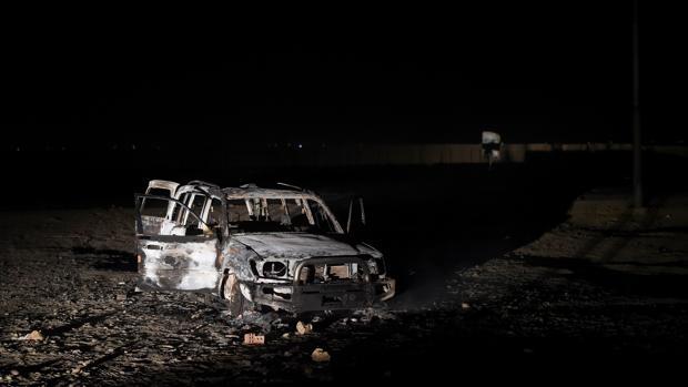 Al menos siete muertos y 14 heridos en un ataque contra cristianos coptos en el sur de Egipto