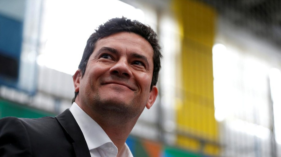 Por qué es un acierto que Sergio Moro sea el ministro de Justicia de Bolsonaro
