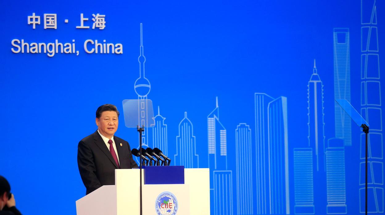China promete reducir los aranceles y aumentar las importaciones en plena guerra comercial con EE.UU.