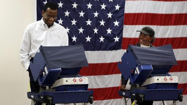 EE.UU. restringe el derecho al voto de millones de electores
