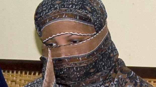 Liberan a la cristiana Asia Bibi de la cárcel donde estaba retenida en Pakistán