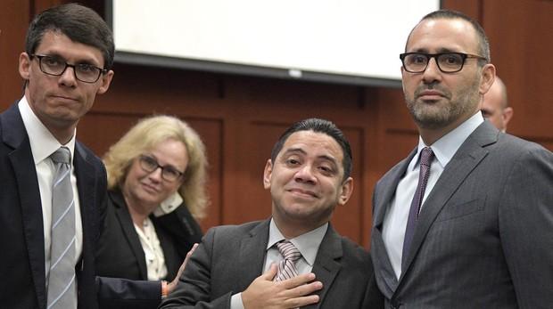 Las pruebas de ADN sacan del corredor de la muerte a un hondureño acusado de asesinar a dos mujeres