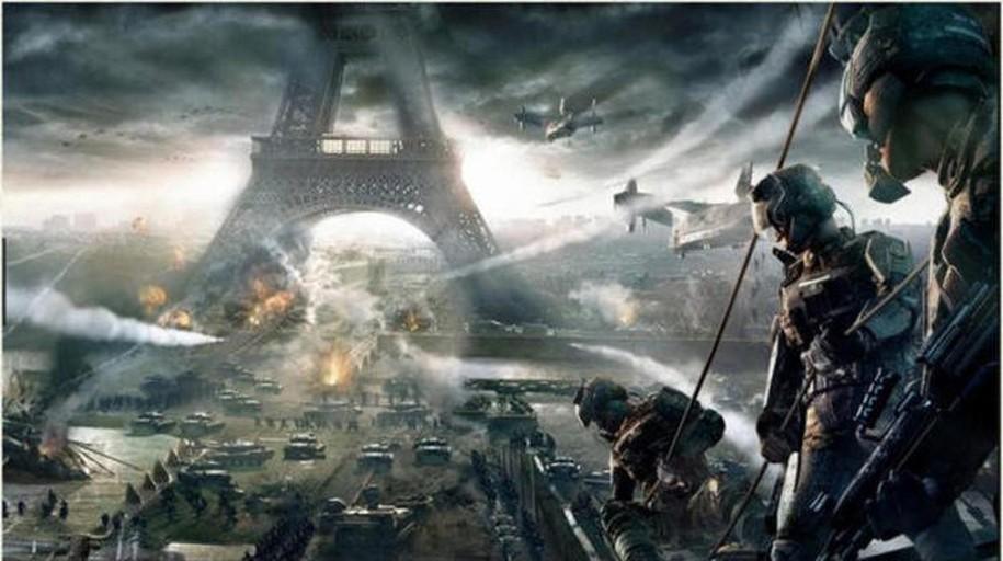 Aparece en Francia una extrema derecha violenta y terrorista