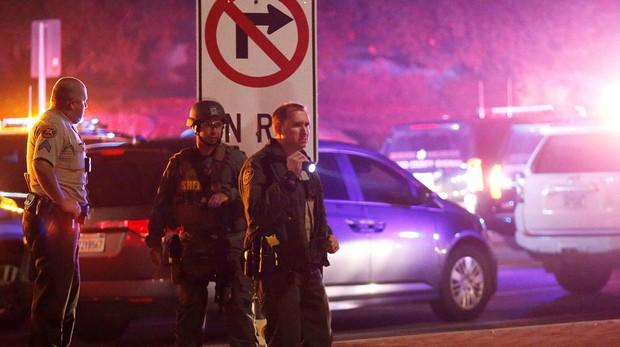 Otra matanza deja doce muertos en una fiesta universitaria en California