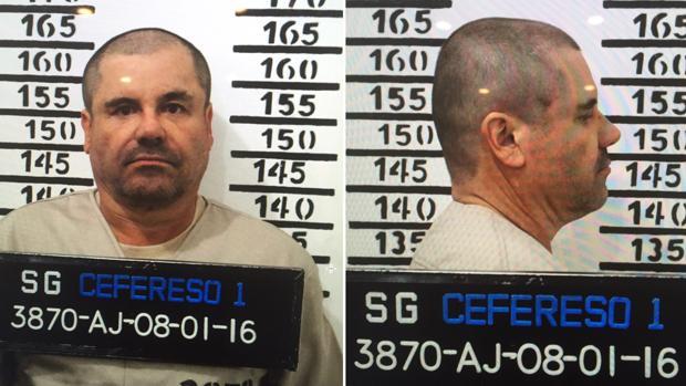 El Chapo, el campesino que se convirtió en emperador de la droga