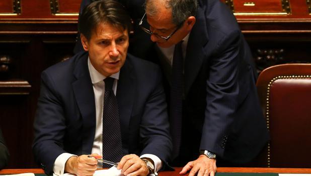 Italia no cambia «ni una coma» de los presupuestos que rechazó la UE