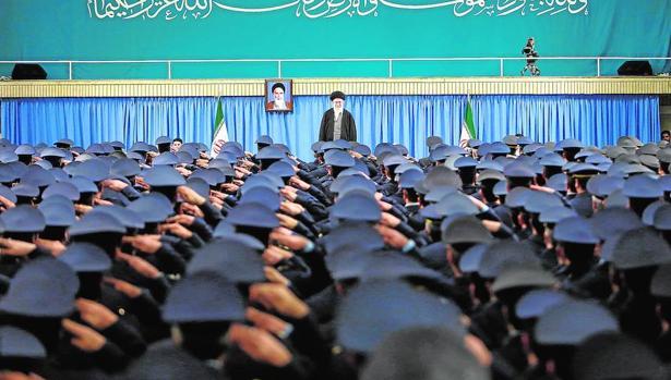 «Ahora vemos que es posible vencer al régimen iraní»