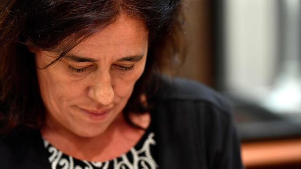 Rosa Maria Da Cruz intentó que su pareja no supiera de la existencia de la bebé