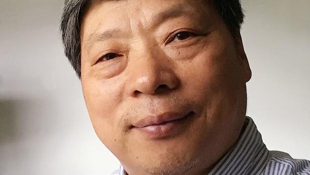 Lu Guang, en una imagen de julio de este año