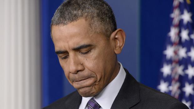 El expresidente de los Estados Unidos Barack Obama