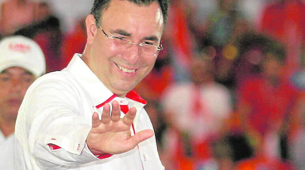 Luis Zelaya: «Honduras necesita unas elecciones limpias para devolver la esperanza al país»