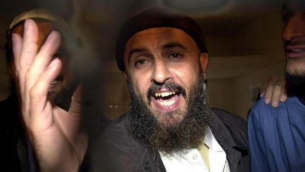 Imagen de archivo de Jamal al-Badawi