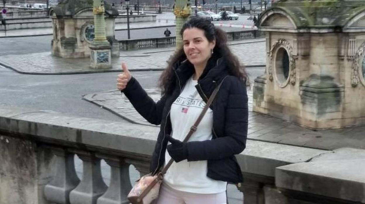 La fatal escapada romántica de Laura, la española fallecida en la explosión de París