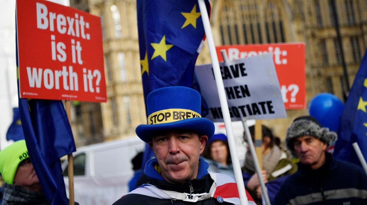 ¿Cómo votará el Parlamento británico el acuerdo del Brexit?
