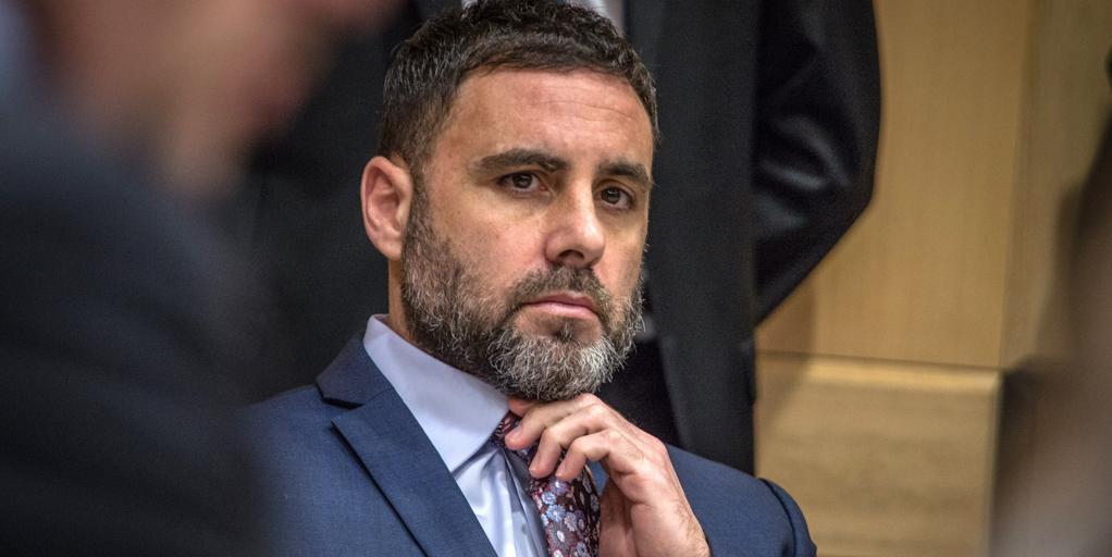 Pablo Ibar, declarado culpable en su cuarto juicio