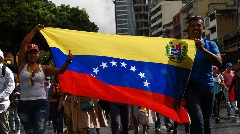 Las protestas en Venezuela contra Maduro, en directo
