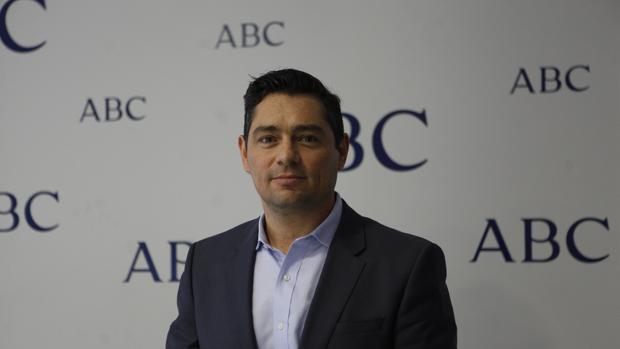 Carlos Vecchio, nuevo representante de Guaidó en Estados Unidos