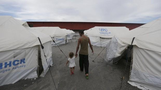 Veinte años de chavismo en Venezuela con la mayor tasa de emigración después de Siria
