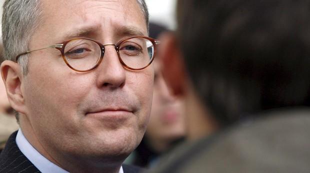 El político belga Mischaël Modrikamen
