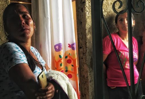 Maduro aterroriza a la población con escuadrones de la muerte