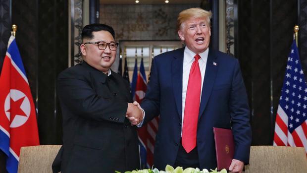 Trump y Kim Jong-un se volverán a reunir en Vietnam el 27 y 28 de este mes