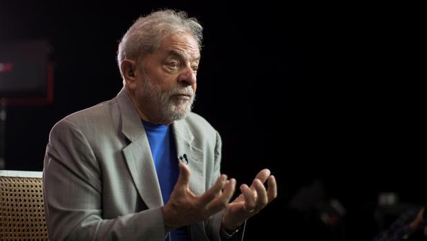 Lula da Silva, condenado a 12 años de cárcel por un nuevo caso de corrupción