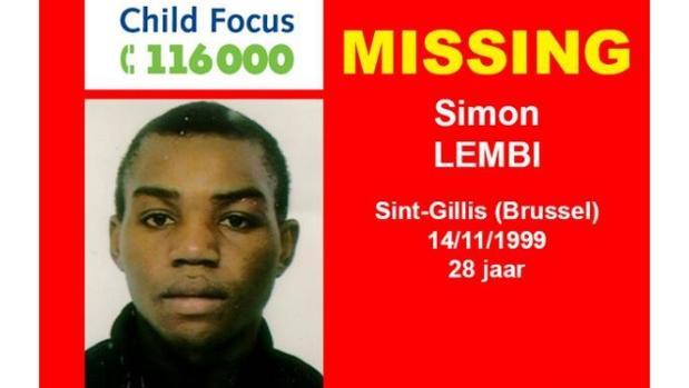 Encuentran con vida 20 años después a un adolescente desaparecido en Bélgica