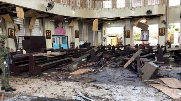 El islam filipino se revuelve pese a la autonomía que le dio Duterte