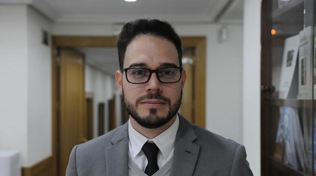 Edgardo Pinell: «Ortega ha sembrado el terror en Nicaragua»