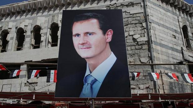 La policía alemana detiene a dos torturadores del régimen de Assad