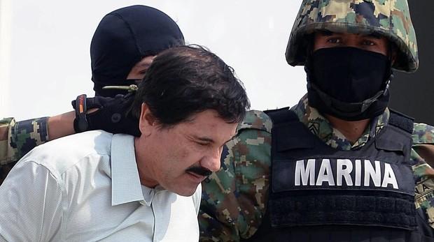 El día que al Chapo se le acabó la suerte y fue declarado culpable