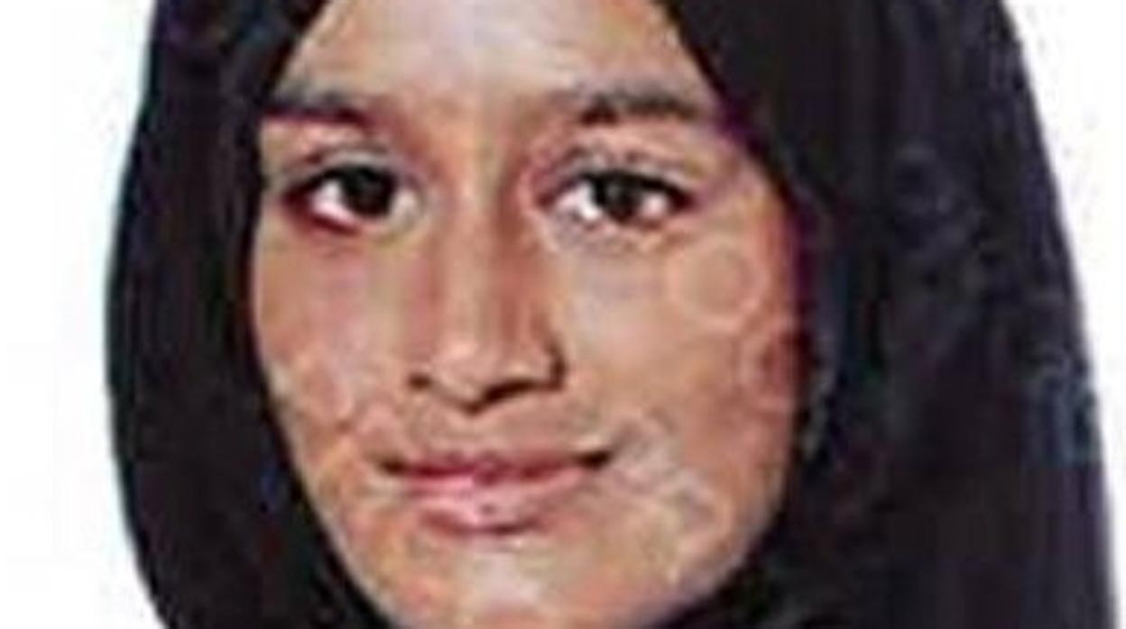 Una adolescente británica que se unió a Daesh: «Quiero volver a casa»