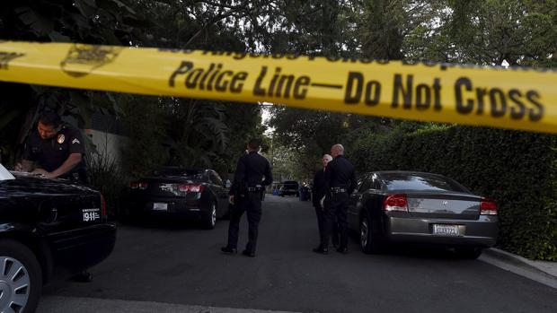 Varias personas resultan heridas en un tiroteo en Aurora (Illinois)