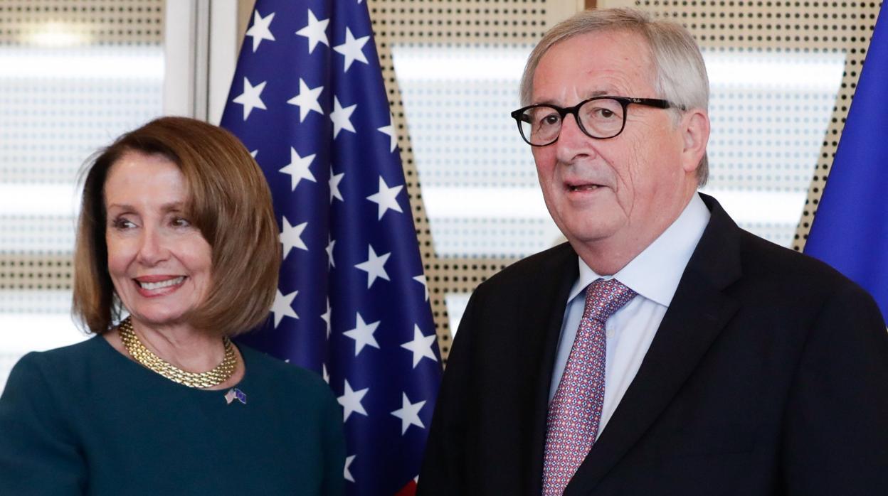 Bruselas tomará medidas si Estados Unidos grava a los coches europeos