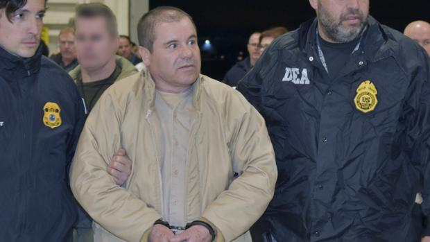 El Chapo solicita que se celebre de nuevo su juicio por la «mala praxis» de los miembros del jurado