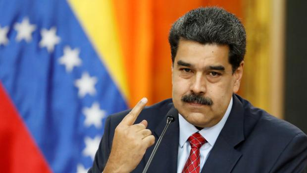 Liberados cinco periodistas de «Univisión» tras pasar casi tres horas retenidos por orden de Nicolás Maduro