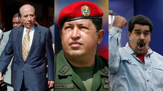 Treinta años de declive en Venezuela: el «Caracazo», el chavismo y la represión de Maduro