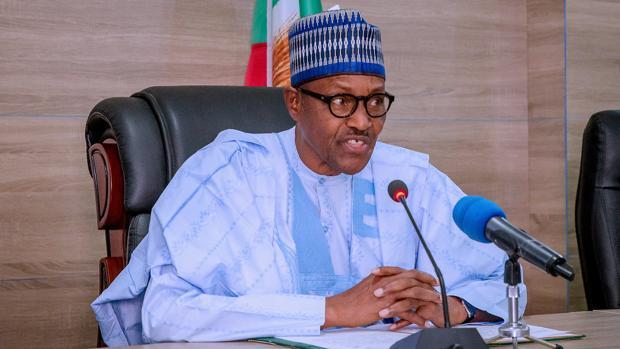 Nigeria reelige a Muhammadu Buhari como presidente