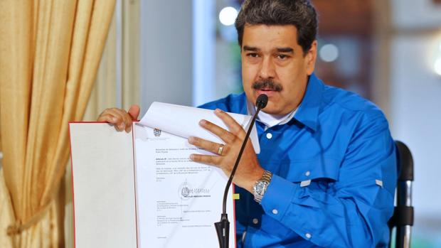 Aumentan las divisiones en el chavismo