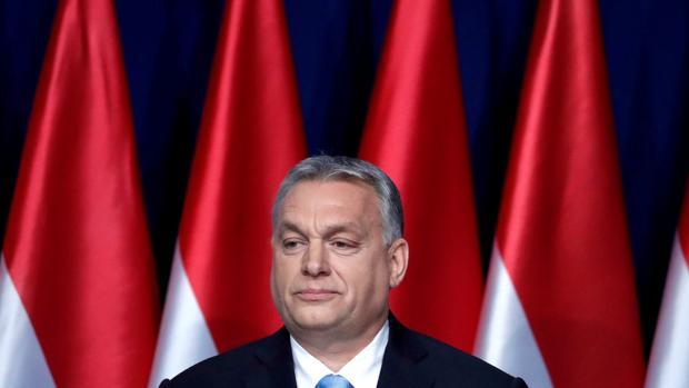Doce partidos piden expulsar a Orbán del Partido Popular Europeo