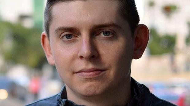 El chavismo libera al periodista estadounidense Cody Weddle, detenido en Caracas