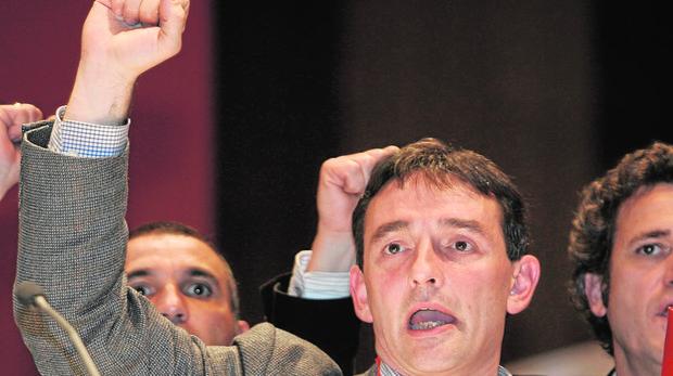 Los frutos de un comunista español en Colombia