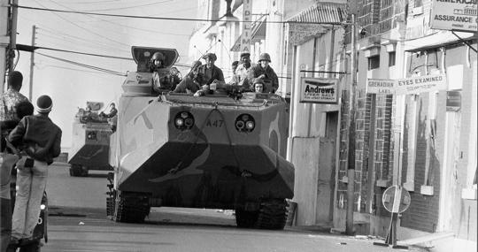 La intervención militar en Venezuela a la que el mundo no se atreve