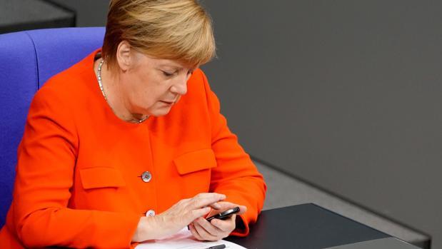 El ala más a la derecha de la CDU pide la dimisión de Merkel