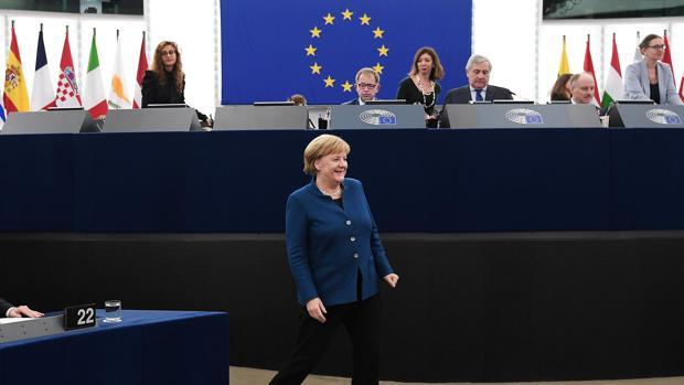 Europa prefiere invertir en reforzar su propia defensa
