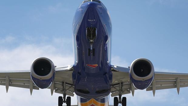 ¿Qué aerolíneas y países han suspendido los vuelos del Boeing 737 MAX 8 tras el accidente?