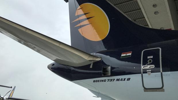 Casi 700.000 pasajeros usaron en España el Boeing 737 MAX 8 en 2018