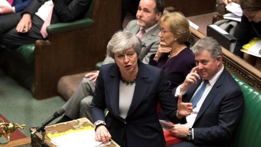 Votación del Brexit: El Parlamento británico vota si acepta una salida de la UE sin acuerdo