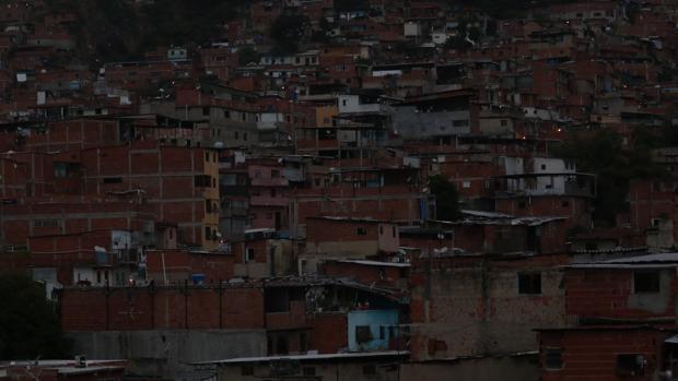 Ingenieros niegan el sabotaje en la central eléctrica venezolana y confirman que fue un incendio
